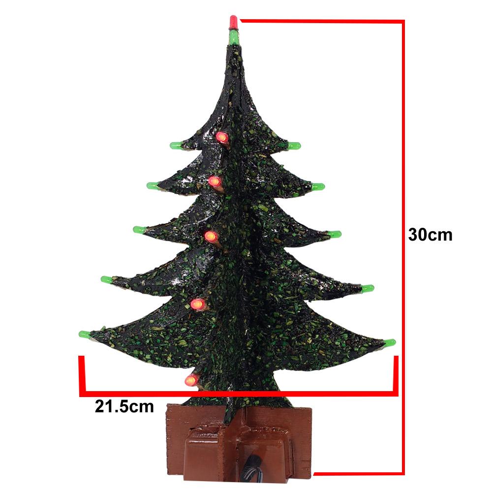 Arbol De Navidad Barato Navideno 2018 2019 Pequeno Economico - Arbol-de-navidad-artesanal